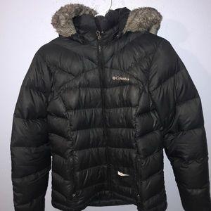 Columbia jacket 💥read description💥
